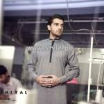 Daniyal Eid Collection 2013 For Men 007