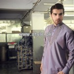 Daniyal Eid Collection 2013 For Men 012