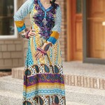 Dawood Textiles Aalishan Chiffon Lawn Collection 2013 Volume 3 For Women 0010