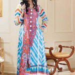 Dawood Textiles Aalishan Chiffon Lawn Collection 2013 Volume 3 For Women 002