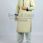 Deepak and Fahad Eid Dresses 2013 For Men 006