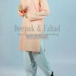Deepak and Fahad Eid Dresses 2013 For Men 008