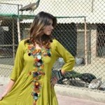 Desi Beads Eid Collection 2013 For Women 0014
