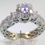 Diamond Engagement Rings 004 600x490