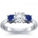 Diamond Engagement Rings 010 600x500