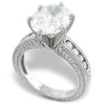 Diamond Engagement Rings 021 300x300
