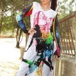 Dicha Digital Prints Kurtis 2013 for Girls 005