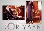Doriyaan Eid Collection 2013 for Women 002