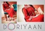 Doriyaan Eid Collection 2013 for Women 005
