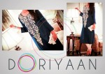 Doriyaan Eid Collection 2013 for Women 010