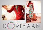 Doriyaan Eid Collection 2013 for Women 012