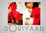 Doriyaan Eid Collection 2013 for Women 014