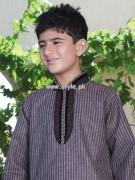 Eden Robe Kids Dresses 2013 For Eid-Ul-Fitr 004