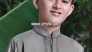 Eden Robe Kids Dresses 2013 For Eid-Ul-Fitr 007