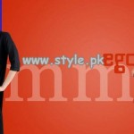 Ego Casual Wear Dresses 2013 For Women 004
