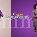 Ego Casual Wear Dresses 2013 For Young Girls 007