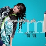 Ego Casual Wear Dresses 2013 For Young Girls 009