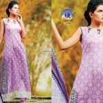 Eiza Collection Lawn 2013 by UA Textile for Women 002