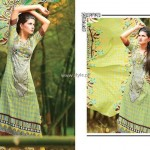 Eiza Collection Lawn 2013 by UA Textile for Women 003