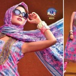 Eiza Collection Lawn 2013 by UA Textile for Women 004