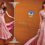 Eiza Collection Lawn 2013 by UA Textile for Women 005