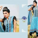 Eiza Collection Lawn 2013 by UA Textile for Women 007