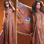 Eiza Collection Lawn 2013 by UA Textile for Women 009