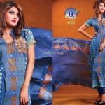 Eiza Collection Lawn 2013 by UA Textile for Women 011
