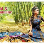 Eiza Collection Lawn 2013 by UA Textile for Women 012