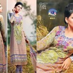 Eiza Collection Lawn 2013 by UA Textile for Women 013