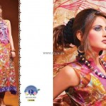Eiza Collection Lawn 2013 by UA Textile for Women 015