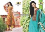 Eiza Eid Lawn Collection 2013 by UA Textiles 002