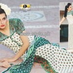 Eiza Eid Lawn Collection 2013 by UA Textiles 003
