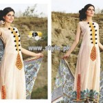 Eiza Eid Lawn Collection 2013 by UA Textiles 004