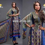 Eiza Lawn Collection 2013 by UA Textiles 007