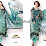 Eiza Lawn Collection 2013 by UA Textiles 011