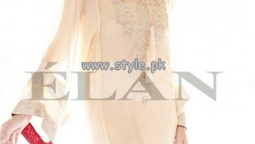 Elan Eid-Ul-Fitr Collection 2013 For Women 006