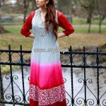 Erum Khan Party Wear Collection 2013 For Summer 003