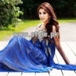 Erum Khan Party Wear Collection 2013 For Women 005