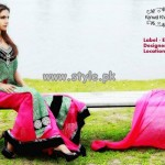 Erum Khan Party Wear Collection 2013 For Women 006
