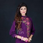 FSN Dress Line Eid Collection 2013 for Women and Girls 007