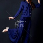 FSN Dress Line Eid Collection 2013 for Women and Girls 009