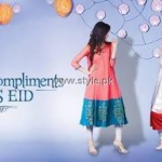 Fabrizio by Stylo Eid Collection 2013 for Women 003