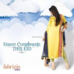 Fabrizio by Stylo Eid Collection 2013 for Women 004