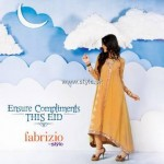 Fabrizio by Stylo Eid Collection 2013 for Women 005