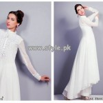 Fahad Hussayn Couture Eid Dresses 2013 For Girls 003