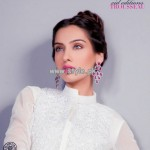Fahad Hussayn Couture Eid Dresses 2013 For Girls 005