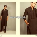 Fahad Hussayn Couture Eid Dresses 2013 For Men 005
