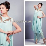 Fahad Hussayn Couture Eid Dresses 2013 For Women 006