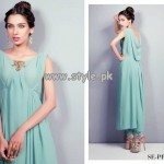 Fahad Hussayn Couture Eid Dresses 2013 For Women 007